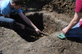 Archaeological Test Pits