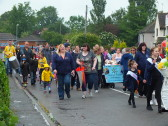 Sawtry Carnival 15