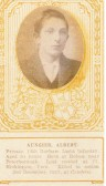 Albert Aungier