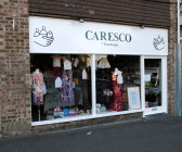 Caresco Charity Shop