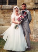 Wedding of Jason and Stefanie Gill