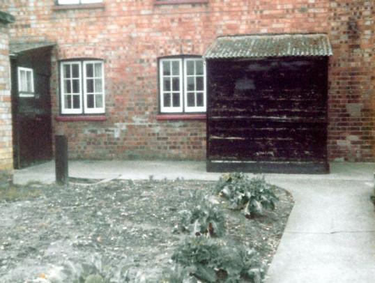 Chapel End
