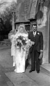 Alice's Wedding