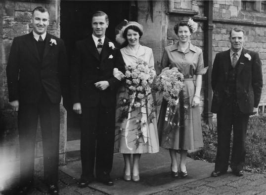 Phiyllis's Wedding