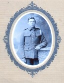 Pte. Robert Aveley, Suffolk Regt. Son of Mary (nee Seal) & Frederick Aveley of Soham. Died 14/4/1916 and buried at Bethune Town Cemetery.