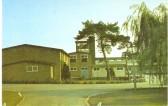 Lodeside building, Soham Village College.