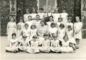 Soham Girls' School, Clay St. Teacher -  Mrs. Walden.