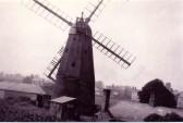 Clarks mill and ground, Soham