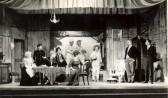 Soham Amateur Dramatic Society's production of 'My Three Angels'.
