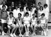 soham tennis club