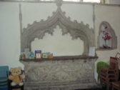 Wall tomb - Soham St. Andrew