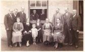 The Munns Family - Hall Street, Soham