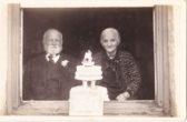 Henry William and Mary Ann Munns nee Bullman