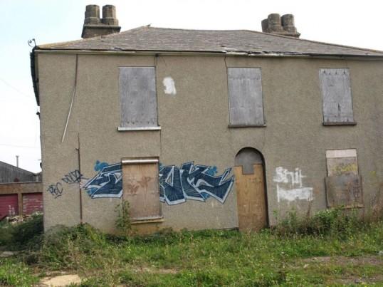 Elm Lodge, Potton Rd, Eynesbury in September 2008
