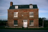 19 Great North Rd, Bell Farmhouse in 2004, Great North Rd, Eaton Socon, formerly Bell Pub pre 1830