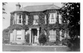 The Beeches, 274 Great North Rd, Eaton Ford, around 1950