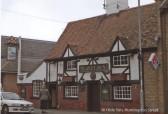 Ye Olde Sun, Huntingdon Street, St Neots, in 2007
