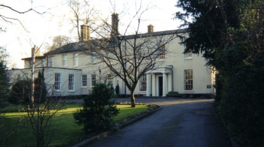 Shortsands Residential Home, Cambridge Street, St Neots in 2007