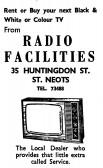 Huntingdon Street