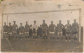 Eynesbury Football Club in the 1920s