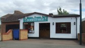 'The Codfather' fish and chip shop, Huntingdon Street, St Neots, in July 2010