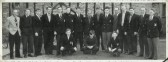 St Neots Rowing Club members in 1919 (photo from Oscar Chuter)