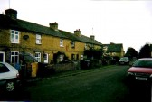 Great North Rd, Wyboston in October 2007