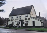 The Anchor public house in Little Paxton, in 2007