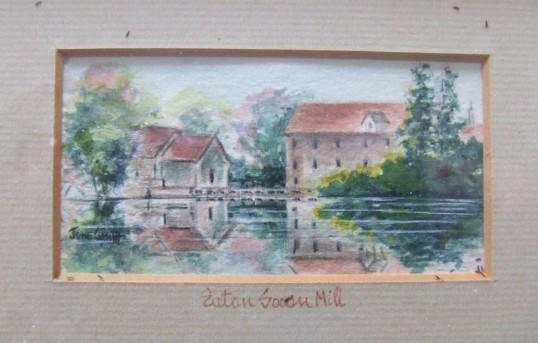 Jordan and Addingtons Mill 1980s pic 1