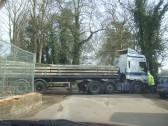 Lorries and vans