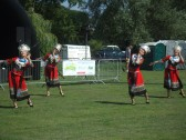 Dragonboat Racing Day - Chinese entertainment on Regatta Meadow - August 31st 2013