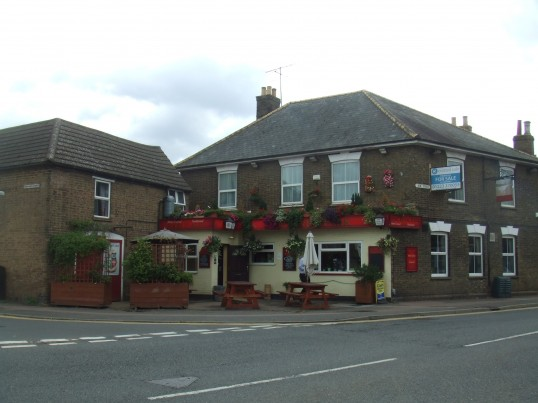 Hyde Park Public House freehold for sale - September 10th 2013