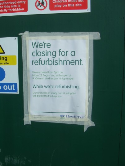 Lloyds bank notice 30th Aug 2013 pic 2