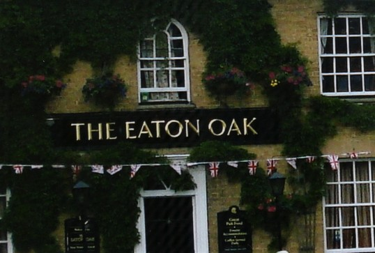 jub 6th jun - Eaton Oak