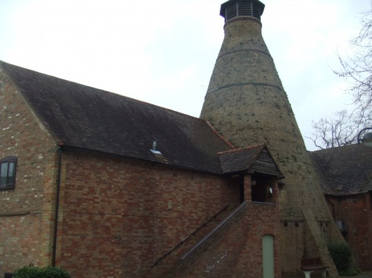The Oast House has been sold - 18th March 2014