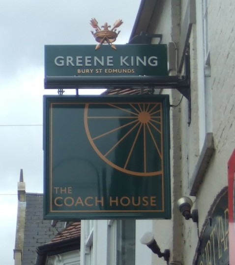 coach house sign april 26th 2014 (3)
