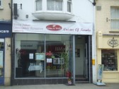 Cuisine of Kerala opened in the former Raj Douth in St Neots High Street - June 18th 2013