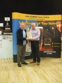 St Neots Beer Festival Award 2014 - Rural Pub of the Year - Addison Arms, Glatton