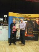 St Neots Beer Festival Award - Cider/Perry Pub of the Year 2014 - Pig n'Falcon, New Street, St Neots