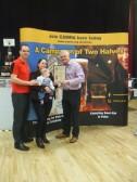 St Neots Beer Festival Award - Most Improved Urban Pub 2014 - Royal Oak, St Ives