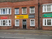 Kodak Express Digital Solutions just before it opened on 18th October 2014