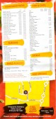 Queens Fish n'Tikka Takeaway Menu, 18 Queens Gardens, Eaton Socon