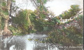River Great Ouse at St. Neots and Eaton Socon