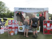 St Neots Armed Forces Day - 4th July 2015