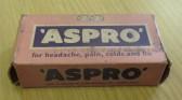 An Aspro packet
