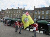 St Neots Regency Festival 2015 - 25th and 26th July 2015