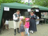 St Neots Regency Festival - 25th and 26th July 2015