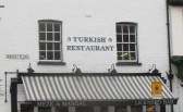 Bosphorus Turkish Restaurant - 18th October 2015