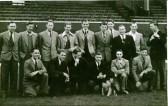 Eynesbury Rovers FC 1952