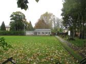 Eynesbury Outdoor Bowling Club - October 2015